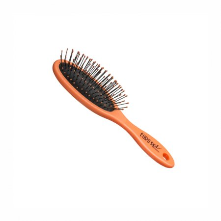 Eurostil  Oval small Brush, Orange