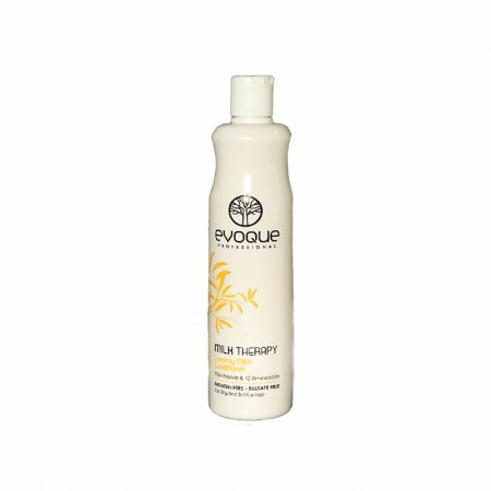Evoque Professional Milk Therapy  Conditioner, 400ml