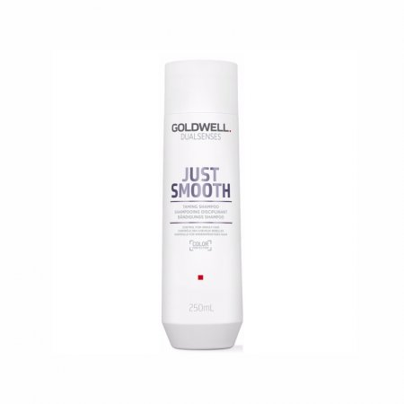 Goldwell Dualsenses Just Smooth Taming Shampoo, 250ml