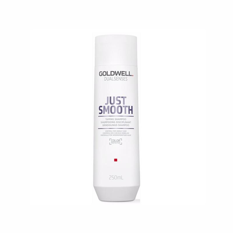 Goldwell Dualsenses Just Smooth Taming Shampoo, 250ml