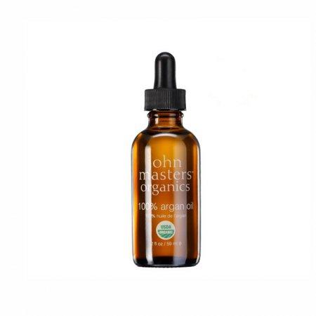 John Masters Organics 100% argan oil, 59 ml