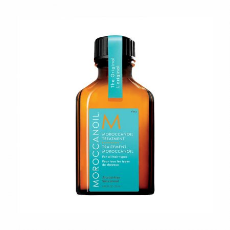 MOROCCANOIL Oil Treatment The Original για όλους τους τύπους,  25ML