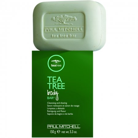 Paul Mitchell Tea Tree Body Bar, 150gr