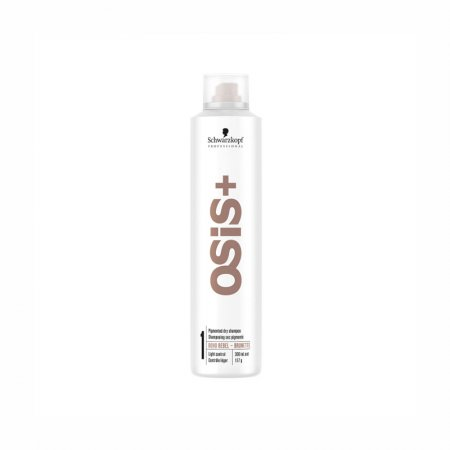 Schwarzkopf Professional osis+ Boho Rebel – Brunette, 300ml