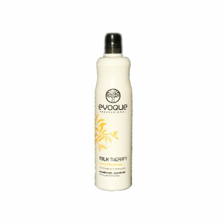 Evoque Professional Milk Therapy Creamy Shampoo, 400ml