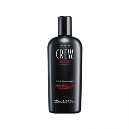 AMERICAN CREW TRICHOLOGY ANTI HAIR LOSS SHAMPOO 250ml