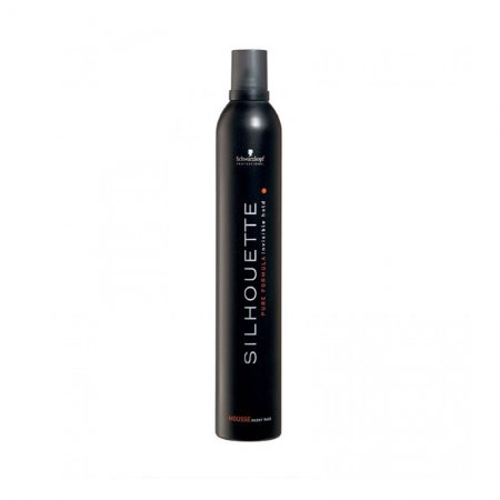 Schwarzkopf Professional Silhouette Super Hold Mousse, 500ml