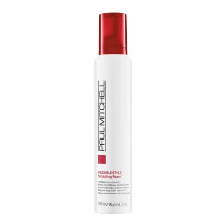 Paul Mitchell Flexible Style Αφρός, 200ml