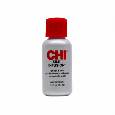 Farouk Systems Inc. Chi Silk Infusion, 15ml