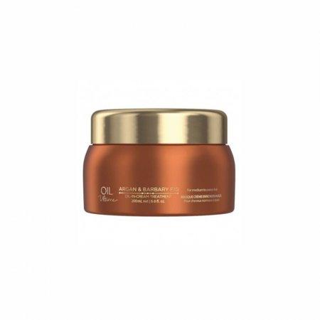 Schwarzkopf Oil Ultime - Argan & Barbary Fig Oil-In Treatment, 200ml