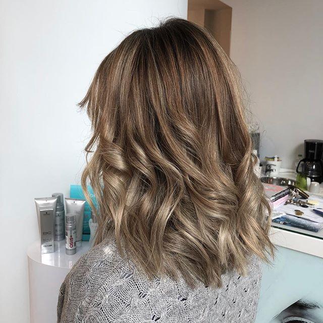 Glow Hair